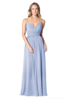 Bari Jay Bridesmaid Dress - 1606 BC-Periwinkle