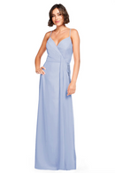Bari Jay Bridesmaid Dress 2026 - Periwinkle