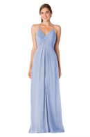 Bari Jay Bridesmaid Dress - 1723 BC-Periwinkle