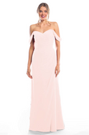 Bari Jay Bridesmaid Dress 2080 - Petal