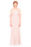 Bari Jay Bridesmaid Dress 1974 - Petal