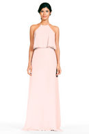 Bari Jay Bridesmaid Dress 1801-Petal