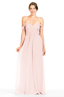 Bari Jay Bridesmaid Dress 1803 - Petal
