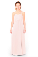 Bari Jay Junior Bridesmaid Dress 1962 - Petal