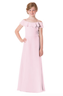 Bari Jay Junior Bridesmaid Dress - 1730(JR)-Petal