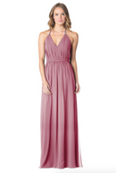 Rose-Bari Jay Bridesmaid Dress - 1600