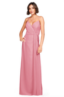Bari Jay Bridesmaid Dress 2026 - Rose
