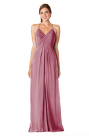 Bari Jay Bridesmaid Dress - 1723 BC-Rose