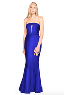Bari Jay Bridesmaid Dress - 2008 Royal
