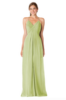 Bari Jay Bridesmaid Dress - 1723 BC-Sage