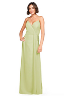 Bari Jay Bridesmaid Dress 2026 - Sage