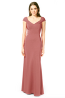 Bari Jay Bridesmaid Dress Style 1890