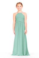Bari Jay IC Junior Bridesmaid Dress - 1806 IC (JR)-Sea