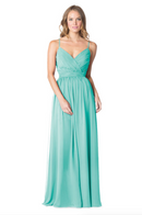 Bari Jay Bridesmaid Dress - 1606 BC-Seamist