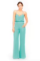 Bari Jay Jumpsuit Bridesmaid Dress 1964 - Seamist