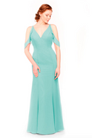Bari Jay Bridesmaid Dress 1972 - Seamist