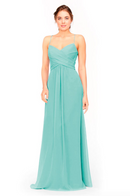 Bari Jay Bridesmaid Dress 1962 -Seamist