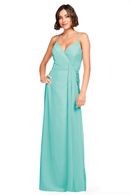 Bari Jay Bridesmaid Dress 2026 - Seamist