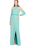 Bari Jay Bridesmaid Dress 2028 - Seamist