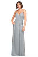 Bari Jay Bridesmaid Dress 2026 - Shadow