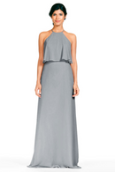 Bari Jay Bridesmaid Dress 1801-Shadow