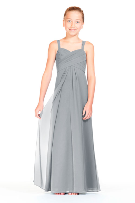 Bari Jay Junior Bridesmaid Dress 1803 (JR)-Shadow