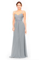 Bari Jay Bridesmaid Dress 1962 -Shadow