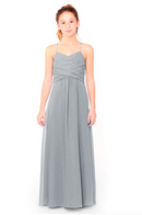 Bari Jay Junior Bridesmaid Dress 1962 - Shadow