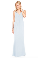 Bari Jay Bridesmaid Dress 2011 -SilverFrost