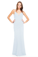 Bari Jay Bridesmaid Dress 2012 - SilverFrost