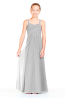 Bari Jay Junior Bridesmaid Dress 1803 (JR)-Silvercee