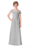 Bari Jay Junior Bridesmaid Dress - 1730(JR)-v