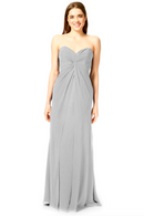 Bari Jay Bridesmaid Dress 1870 -Silvercee