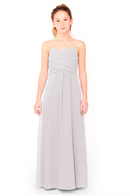 Bari Jay Junior Bridesmaid Dress 1962 - Silvercee