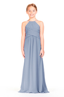 Bari Jay IC Junior Bridesmaid Dress - 1806 IC (JR)-Sky