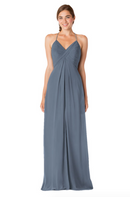 Bari Jay Bridesmaid Dress - 1723 BC-Slate
