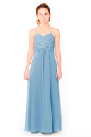 Bari Jay Junior Bridesmaid Dress 1962 - Slate