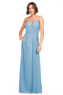 Bari Jay Bridesmaid Dress 2026 - Slate