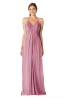 Bari Jay Bridesmaid Dress - 1723 IC-Sorbet