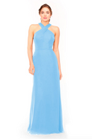 Bari Jay Bridesmaid Dress 1971 -
