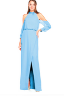 Bari Jay Bridesmaid Dress 2028 - StoneBlue
