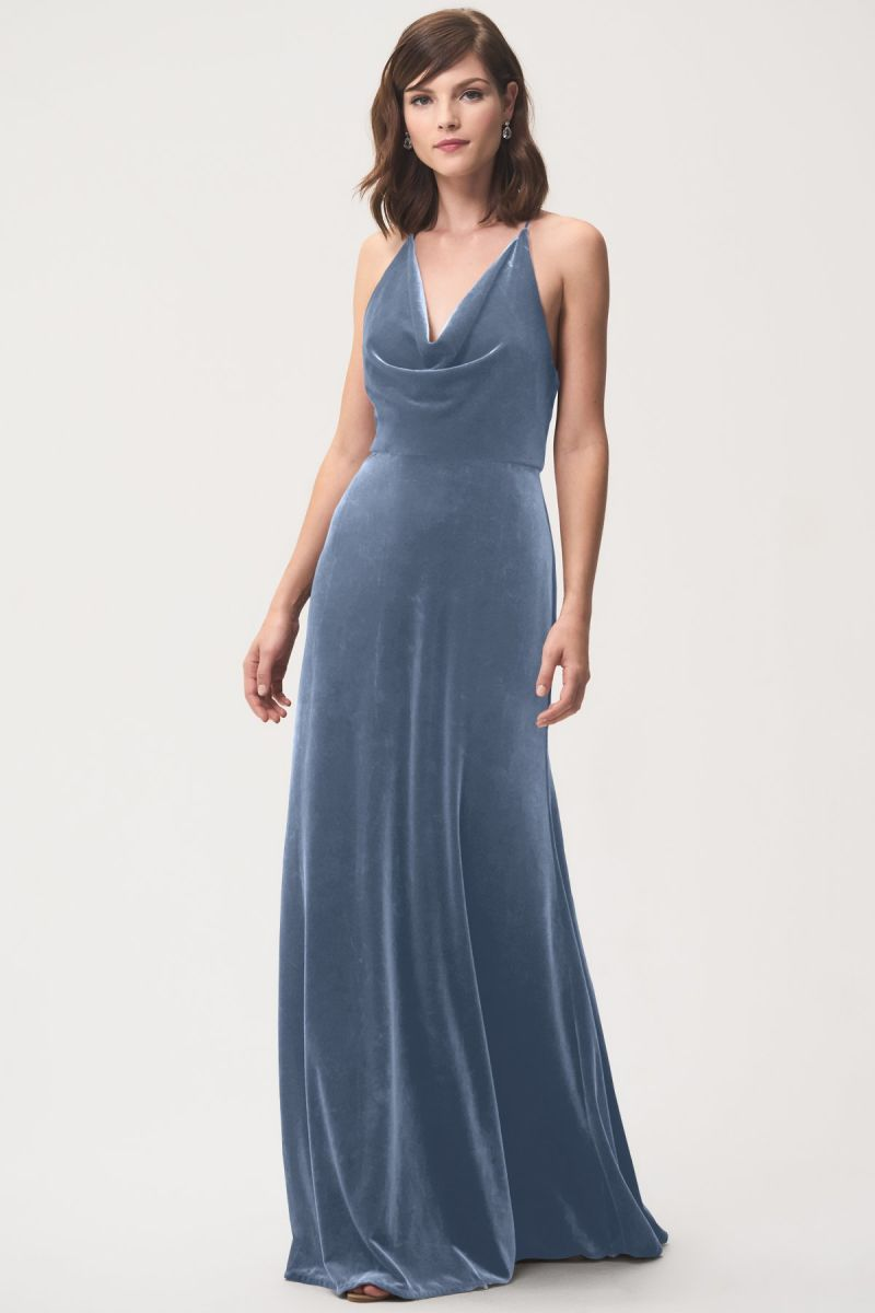 Jenny Yoo Bridesmaid Dress Sullivan
