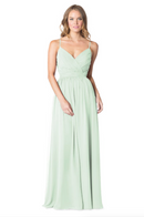 Bari Jay Bridesmaid Dress - 1606 BC-SweetMint