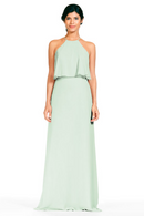 Bari Jay Bridesmaid Dress 1801-SweetMint