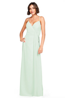 Bari Jay Bridesmaid Dress 2026 - SweetMint