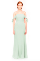 Bari Jay Bridesmaid Dress 1974 - SweetMint