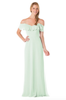 Bari Jay Bridesmaid Dress - 1730-SweetMint