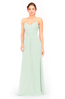 Bari Jay Bridesmaid Dress 1962 -SweetMint