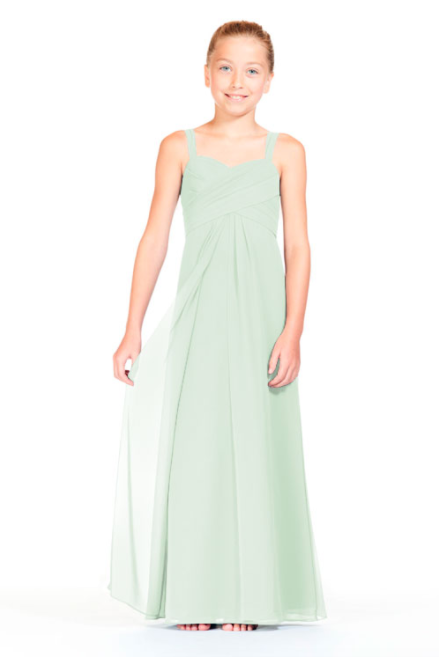 Bari Jay Junior Bridesmaid Dress 1803 (JR)-SweetMint
