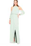 Bari Jay Bridesmaid Dress 2028 - SweetMint